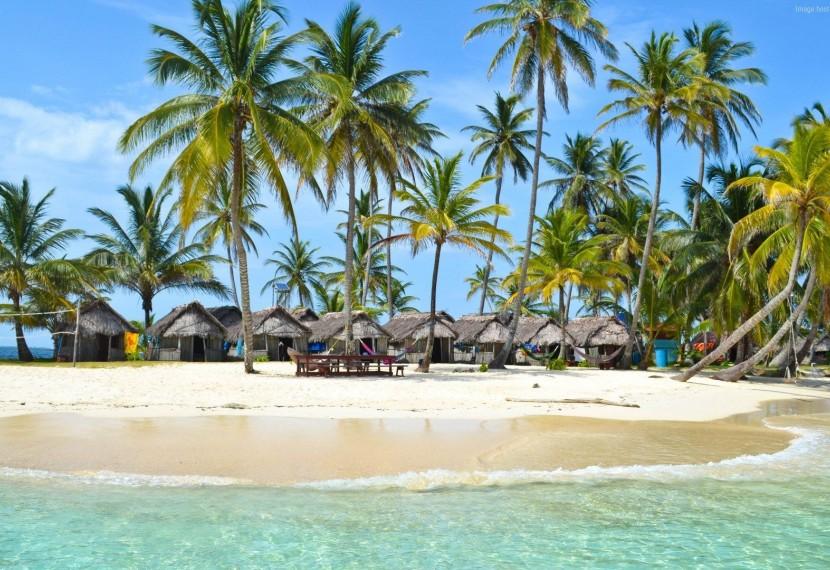 San Blast. Panamski raj o którym z pewnością jeszcze nie słyszałeś.