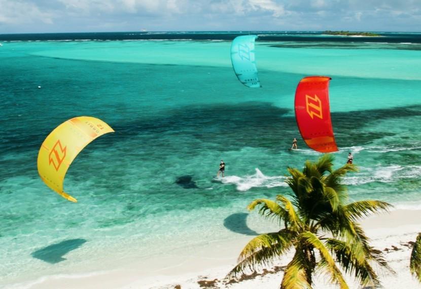 Jak mądrze kupić swój pierwszy latawiec do kitesurfingu ? Czym się kierować przy zakupie latawca ?