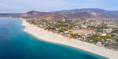 Los Barriles / Baja California