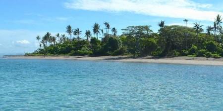 Taurama Beach / PORT MORESTBY