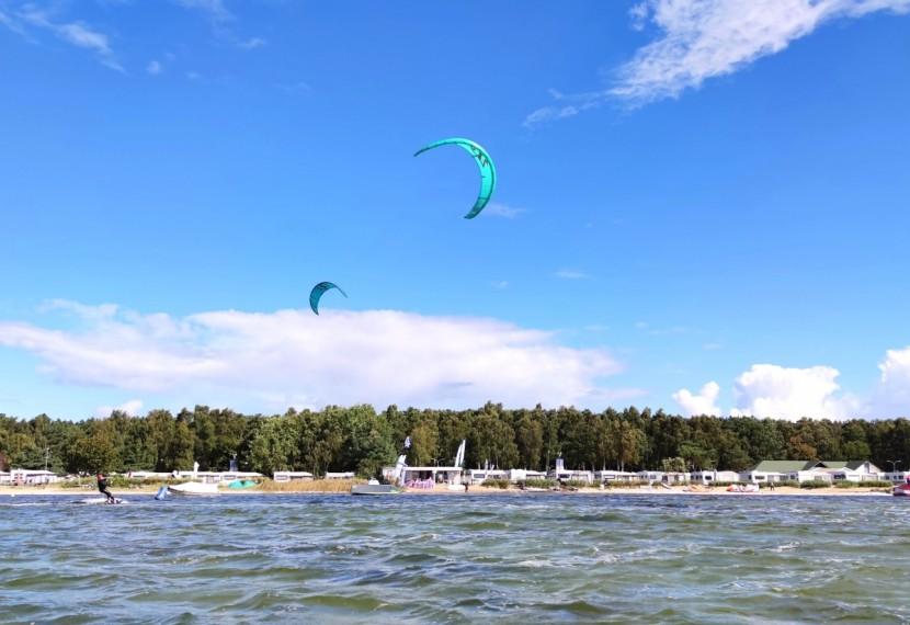 Co zrobić, żeby uprawianie kitesurfingu po długiej przerwie było jeszcze bardziej bezpieczne?