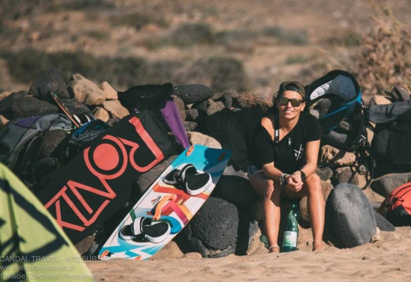 Co zabrać ze sobą na wyjazd kitesurfingowy? ?