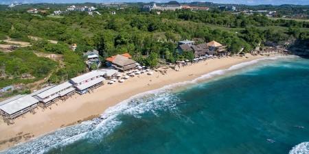 Mertasari Beach/ BALI