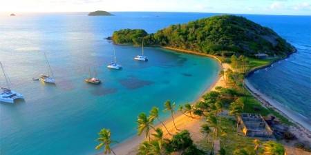 MAREYAU ISLAND