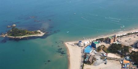 Jinha Beach