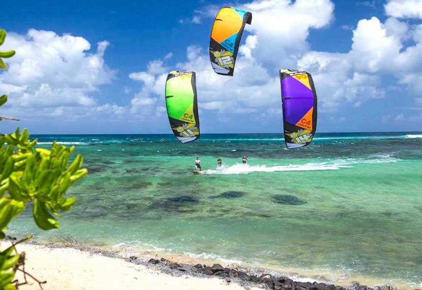 Czego nie wiesz o kitesurfingu po ukończeniu kursu?