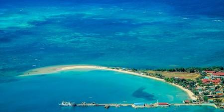 Capusan Beach / CUYO ISLAND