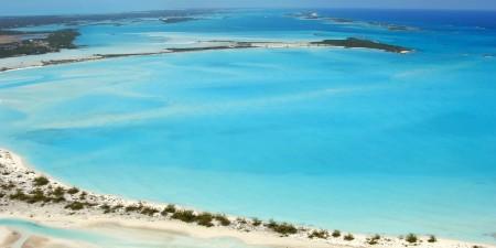 BAHAMY / Moriah Harbour Cay
