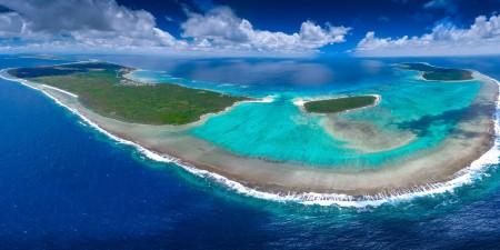 Ha'apai / Uoleva Island