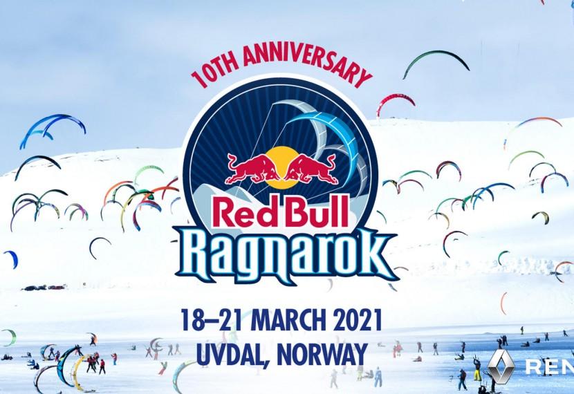 Ragnarok RED BULL 2021
