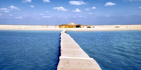 SMILE BEACH/  DJERBA