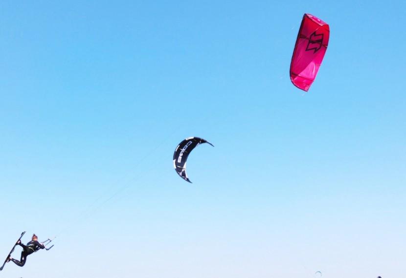 Jakie mamy zagrożenia w kitesurfingu i jak możemy im zapobiegać ?